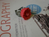 Кольцо «Троянда»