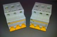 3Р автоматические выключатели (052)