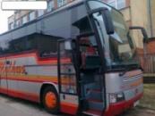 Лобовое стекло для автобусов Mercedes O 404 II в Никополе