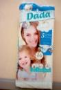 Подгузники Dada Extra Soft №5 ( 15-25кг ) 46шт
