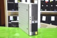 Fujitsu E5915 SSF. Intel Core 2 Duo E6600 2x2.4Ghz / 4Gb DDR2 / 250Gb HDD