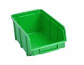 Пластиковый ящик и контейнер под мелкую продукцию 155х100х75 мм