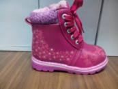 Ботинки зимние Jong Golf A9530-9 для девочки.