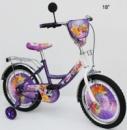 Детский Велосипед 2-х колесный Winx 16«