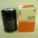 Фильтр масляный OC264 для VAG 1.6-2.0