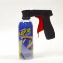 Пистолет для распыления из баллончика