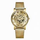 SOXY Лидирующий бренд Скелет часы для мужчин