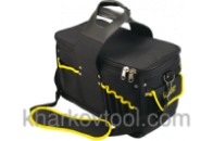Сумка для инструмента (16 карманов) Topex