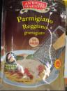 Parmigiano Reggiano grattugiato 14 mesi