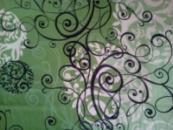 Постельное белье «Green Aj», бязь GOLD