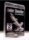 LUBE SHOOTER BLACK