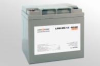 LogicPower LP-MG40 аккумулятор AGM «Тепло-электро»