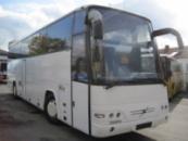 Лобовое стекло для автобусов Volvo B 12  в Никополе