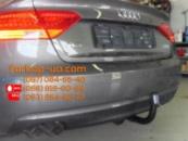 Тягово-сцепное устройство (фаркоп) Audi A5 (2007-2016)