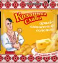 Орех Козацька Слава «Со вкусом сыра» 35г