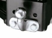 Тягово-сцепное устройство (фаркоп) Peugeot Boxer (база L4) (2006-...)