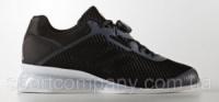 Штангетки Adidas Leistung 16 II (черный, BA9171)