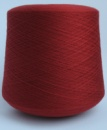 Пряжа DUKE, кармин (100 % меринос, 2900м/100г)