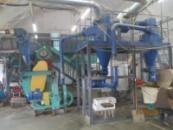 Рыбомучная установка, для 30 тонн рибного сырья в сутки