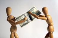 Коллекторские услуги (возврат долгов)