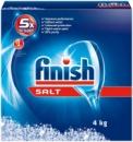 Соль для посудомоечных машин Finish 4kg