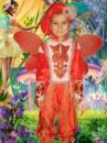Эльф - карнавальный костюм на прокат.