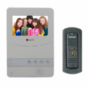 Комплект домофона PC-431+DVC-4Q