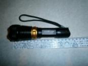 Подводный фонарь Police BL - 8762 Cree 1 000W