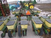 Сеялка зерновая John Deere 7000 (Джон Дир 7000)