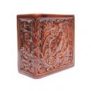 Кафель, орнамент изразцов - Веснушка