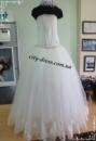Прокатное нарядное детское платье П002