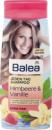 Balea шампунь для ежедневного использования «Малина-Ваниль»(300 мл)