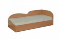 Кровать односпальная Винни