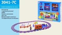 Конструктор ― железная дорога «Томас» 3041-7C