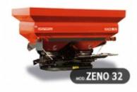 Разбрасыватели минеральных удобрений   Gaspardo Zeno 18 и Zeno 32.