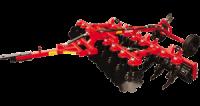 Агрегат почвообрабатывающий полунавесной АГН-3,3 Велес Агро