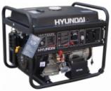 Генератор бензиновый HYUNDAI HHY 7000FЕ 5,5 кВт