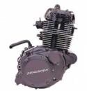 Запчасти на двигатель Zongshen ZS250GS