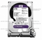 Жесткий диск Western Digital-2000Gb Purple