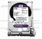 Жесткий диск Western Digital-2000Gb Purple