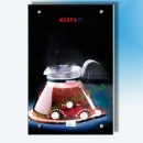 Колонка газовая Искра JSD 20 (Чай)