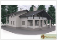 Дизайн проекты домов