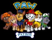 Paw Patrol. Щенячий патруль.