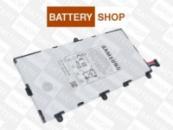 Аккумулятор для планшетов Samsung Galaxy Tab 3 7.0 T210, T211, T215, T217, T210R, T217A, P3200, батарея T4000E