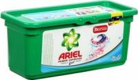 Капсулы для стирки Ariel Lenor Fresh 3в1 (28 шт)