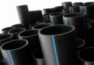 Труби водопровідні з поліетилену ( ПЕ )
