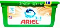 Детские капсулы Ariel Sencitive 3в1, 28шт