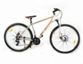 Велосипед Crosser Leader 29 Белый (20181116V-427)