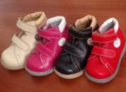 - Ботинки ортопедические детские осенние «Качечка»
