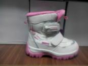 Термо обувь (сноубутсы) Tom.m 0420C для девочки.
